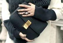 Handbags = <3 / by Shnella Burke
