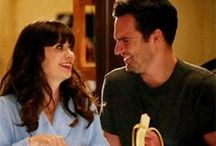 All my love for New Girl