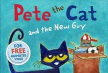 New Releases / New and exciting titles! / by HarperCollins Children's