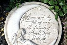 Sympathy and Condolence / Thoughtful designs for sympathy and memory