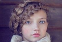 Hair  / by Marisa Ortega