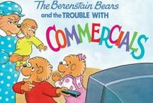 The World of the Berenstain Bears / The Berenstain Bears have been delighting young readers and parents alike for over 50 years.