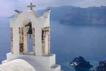 All about Greece / by Ritsa Sfantou