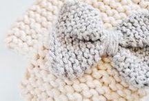 Knitting like a Boss