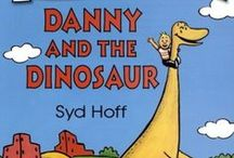 Dinosaurs! / A roundup of some our favorite dinosaur books — perfect reads for your little one who's not quite ready for Jurassic World! / by HarperCollins Children's