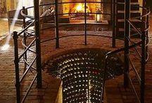 Wine Cellar Design Ideas / by The California Wine Club