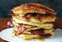 school breakfasts!
