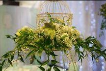 Wedding Ceremony & Reception Decoration / Ceremony & reception decoration inspiration for every kind of wedding.
