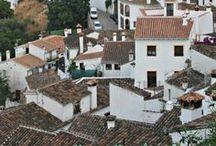 Rincones de Andalucía / Encuentra tu pequeño Rincón Rural en estos bellos pueblos de Andalucía.