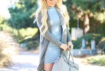 { My Outfits - All Jessed Up } / Women Fashion, Fall Outfits
