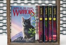 The World of Warrior Cats