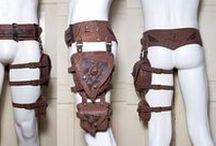 Armor accessories
