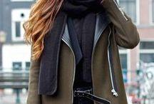 { Fall / Winter Outfits } / Fall Outfits, Winter Outfits, Womens Fashion