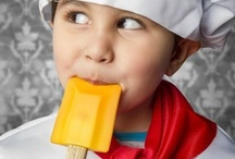 Best Kid Food Ideas and Recipes / Kid Friendly {and yummy} recipes and Bento Lunches ... plus packed school lunches / by Following In My Shoes