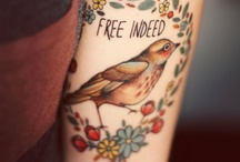 tattoo you / by Jane Herkenhoff