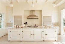 Heart of the Home (Kitchens:)