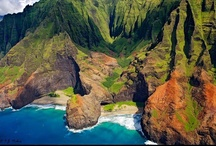 Bucket list destinations / Places I will go someday