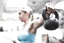 HEALTH: Fitness & Motivation / by Dani