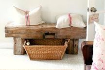 For the Home / by Stef* Shabby & Country Life