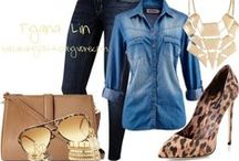 My Outfit Ideas / My Polyvore outfit ideas.