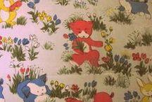 fabric!!! / by Gabi Hecker de Geus