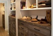 Organization & Storage / by Stef* Shabby & Country Life