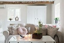 livingroom / by Stef* Shabby & Country Life