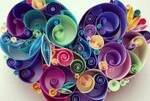 Get Crafty / An assortment of arts & crafts projects to inspire you / by RoseArt