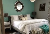 For the Home -- Master Bedroom / by Following In My Shoes