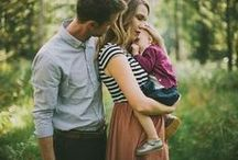 Photography- Family / by Morgan Brown