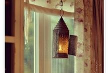 winter atmosphere / by Stef* Shabby & Country Life
