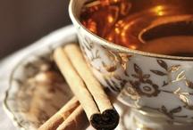 Teatime Pleasure / by Ana Bettencourt