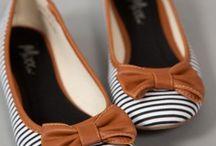 shoes / by Michelle Montrose Larsen