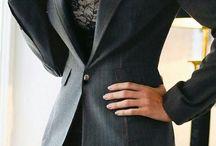 Fashion & Style: Fun, Flirty & Feminine / by ♛ Stacie Campanelli ♛