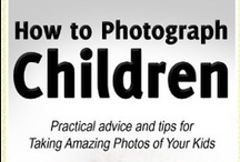 Photography: Kids and Families