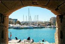 Crete ♥ / My island, my home