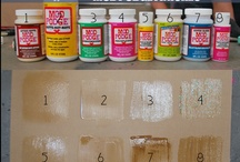 """Mod Podge / by Terri """"Frugal After Fifty"""" Ness"""