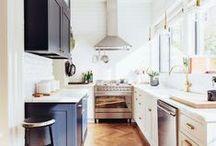 kitchen / by Natalie Flunker