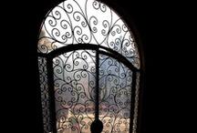 Door #7 / by CobraLady Dragon