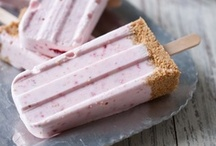 Best Popsicle Recipes / Popsicle Recipes and Ideas ... 'cause I live in Texas.  Land of Perpetual Heat. / by Following In My Shoes