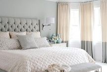 Interior Textiles - WOW! / What can I do with textiles in my home or at my office? How do I plan my curtains? What kind of a bed spread could I want? How many pillows is enough in one home?!?