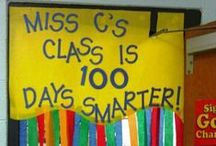 Classroom - 100th Day / by Megan Kornegay