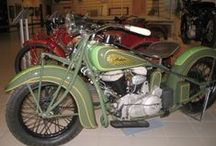 Indian Nation:  Indian Motorcycles & America / by AACA Museum