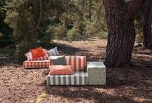 Outdoor living / About outdoor life, gardening and decorating it!