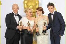 The Academy Awards (Oscars) / by Priyanka Kalyanpur