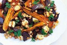 Salad - Recipes
