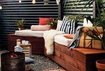 Garden Decor & Ideas