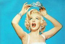 Inspiration - Marilyn