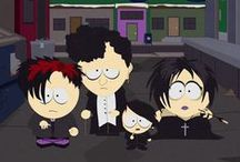 Goth World Problems / these things may be familiar to you if you engage in alternative sub-culture (not just goth)
