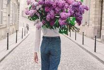 Woman fashion / Soigner son look et son style avec des pièces uniques et inspirantes